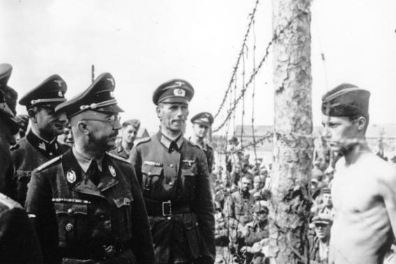 ninos autistas en el holocausto 1