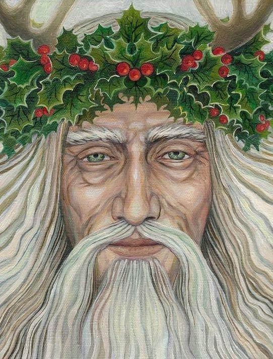 santa claus the shaman 2
