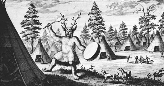 santa claus the shaman 3