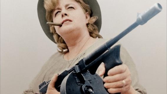 mujeres mas temibles de la mafia 5