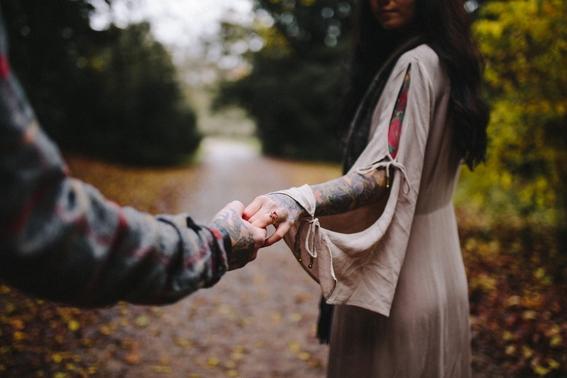 confianza en la pareja 7