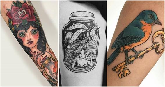 estudios de tatuaje en latinoamerica 1