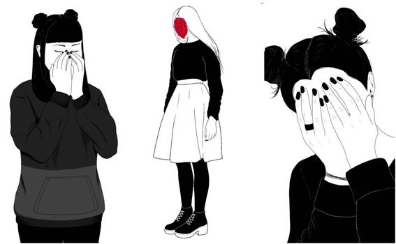ilustraciones de negrox 1