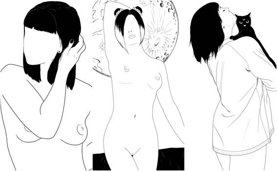 ilustraciones de negrox 5