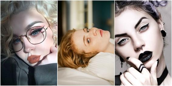 tipos de brochas para maquillaje 4