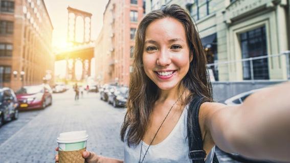 tomarte selfies podria ser sintoma de una enfermedad mental 2