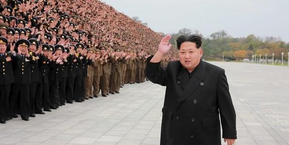 craziest dictators in history 5