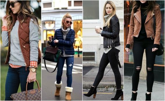 outfits para invierno 5