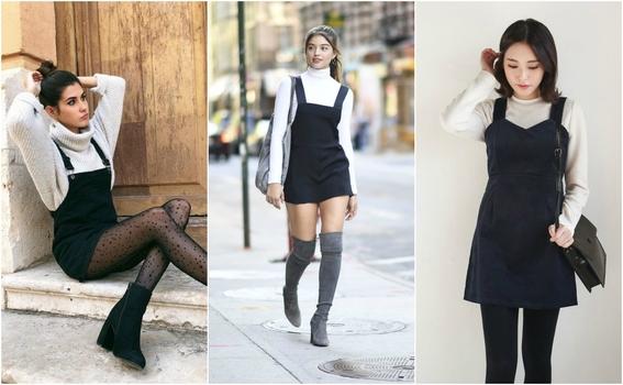 outfits para invierno 2