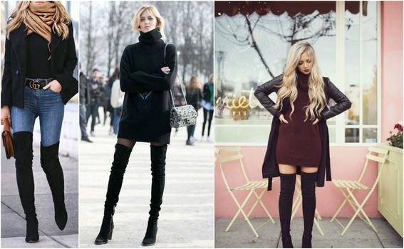 outfits para invierno 4