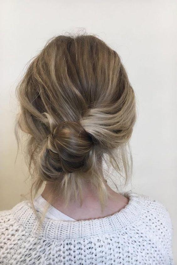 cortes de cabello y peinados 2018 19