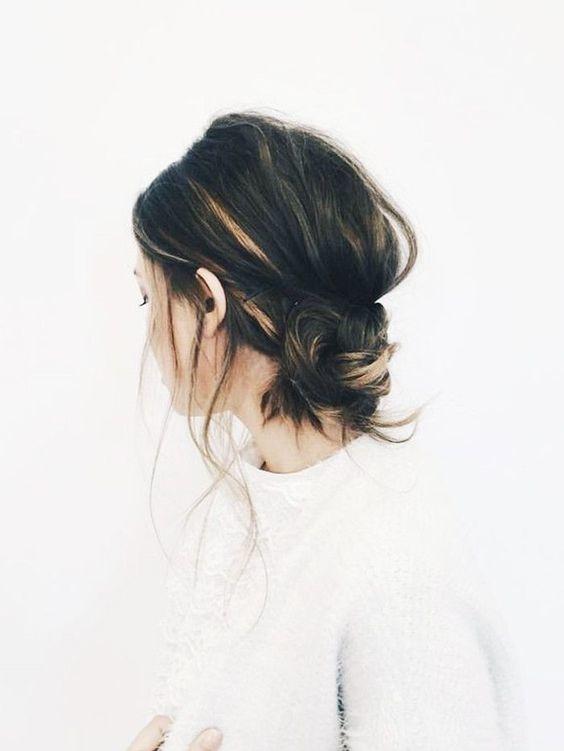 cortes de cabello y peinados 2018 21