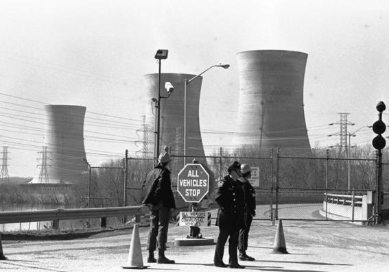 fotografias de bomba nuclear en three mile island 1