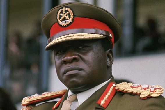craziest dictators in history 3