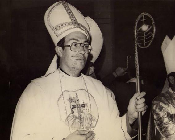 Vocero niega mala praxis financiera de cardenal hondureño