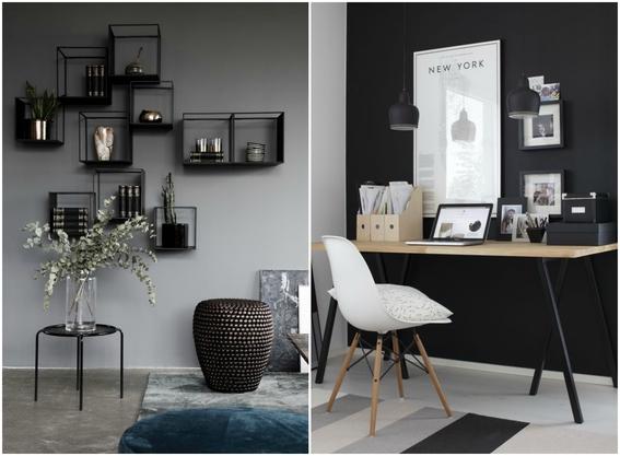 black room design ideas 1