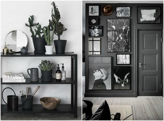 black room design ideas 2
