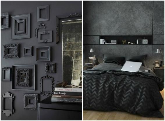 black room design ideas 4