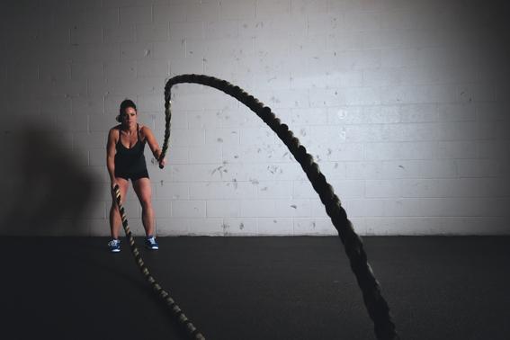 ejercicios para adelgazar brazos 3