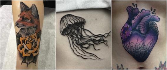 estudios de tatuaje en latinoamerica 2