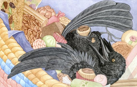 ilustraciones de sharon barcs 24