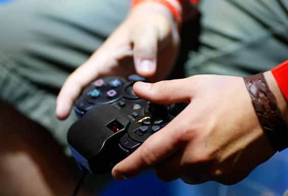 oms reconoce trastorno por videojuegos 3