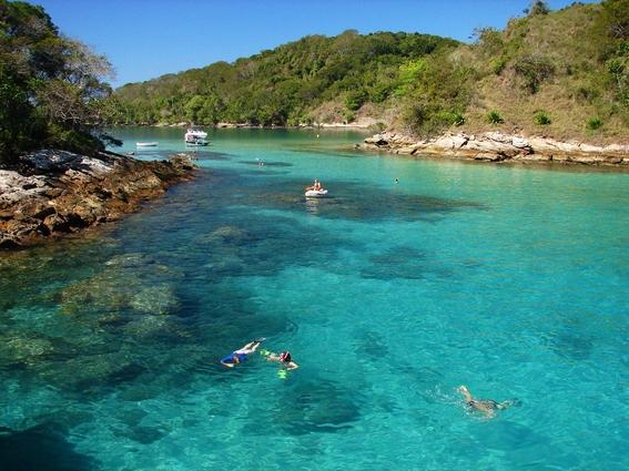 playas exoticas en brasil 7