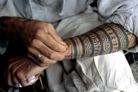 Tatuajes Vikingos Conoce Su Significado Real Diseño Diseño