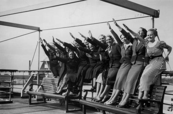 wilhelm gustloff el titanic nazi 2