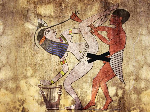 practicas sexuales en egipto 2
