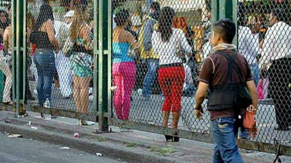 familia mexicana dedicada a la trata de personas en mexico 2