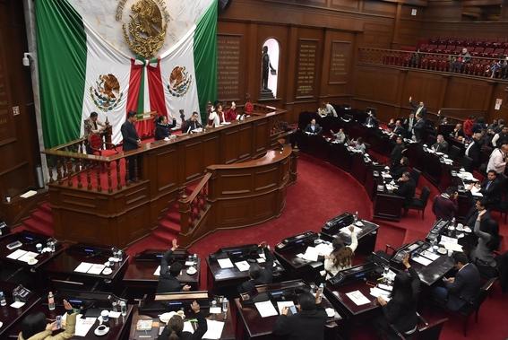 Cobrarán estudios a víctimas para confirmar violación en Michoacán