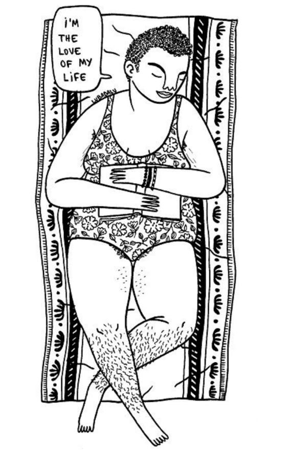ilustraciones de lubadalu 1