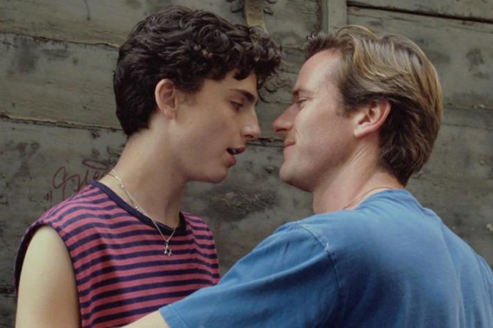 """""""Call Me by Your Name"""", la película que retrata el amor como una reflexión intensamente erótica 1"""