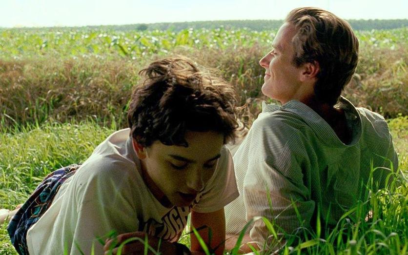 """""""Call Me by Your Name"""", la película que retrata el amor como una reflexión intensamente erótica 2"""