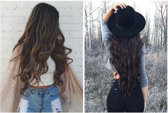 cortes para cabello largo 2
