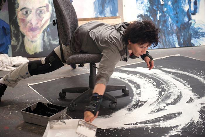 9 lecciones de arte que sólo un cinéfilo comprenderá 6