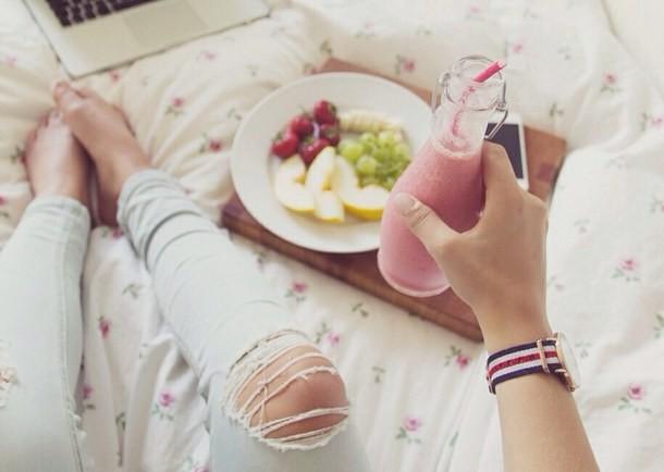 10 sencillas recetas para postres con fresas 6
