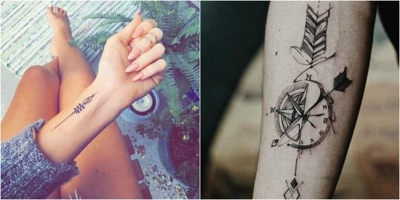 senales de que te hiciste un tatuaje solo por encajar 2