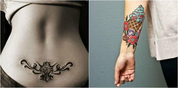 senales de que te hiciste un tatuaje solo por encajar 4