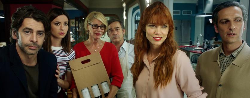 """""""Perfectos desconocidos"""", la película que muestra las terribles consecuencias del sexting 0"""
