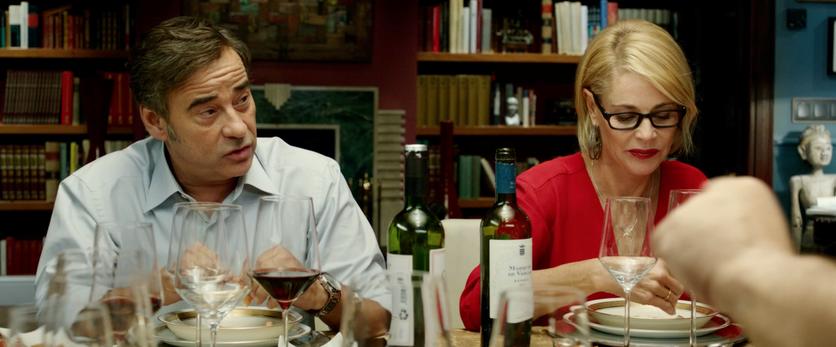 """""""Perfectos desconocidos"""", la película que muestra las terribles consecuencias del sexting 2"""