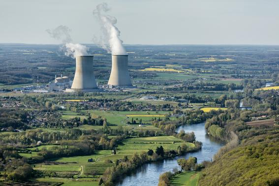 como funciona la energia nuclear 1