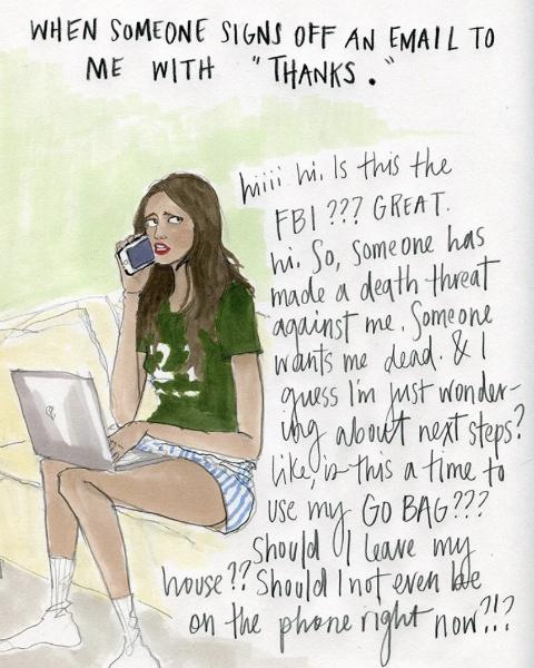 socially awkward julie houts illustrations 9