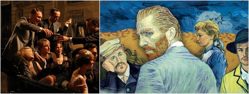 9 lecciones de arte que sólo un cinéfilo comprenderá 0