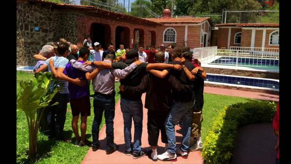organizaciones religiosas rehabilitan a alcoholicos 6