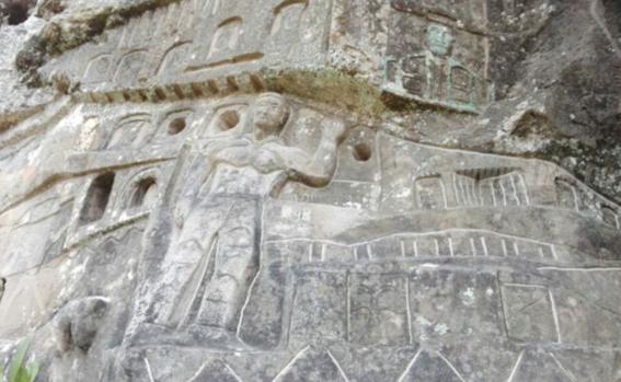 ermitano escultor de nicaragua 1