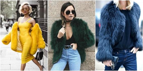 faux fur outfits 3