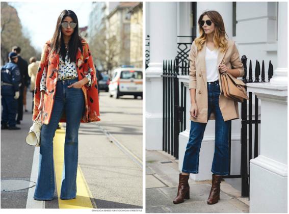 jeans de tendencia en 2018 2