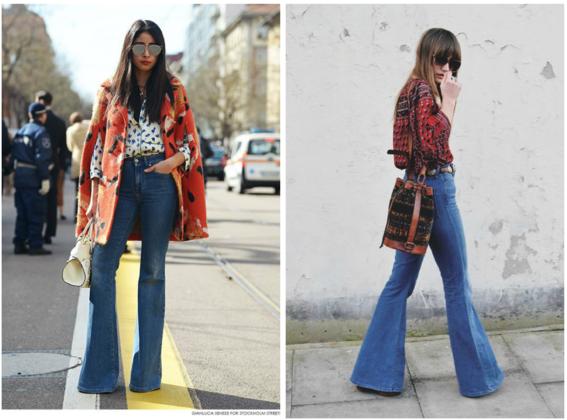 jeans de tendencia en 2018 5